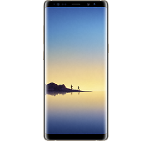 Samsung Galaxy Note8 Желтый топаз